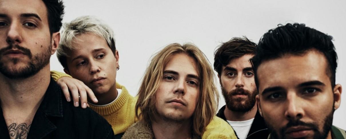 Ακούστε το νέο single των Nothing But Thieves
