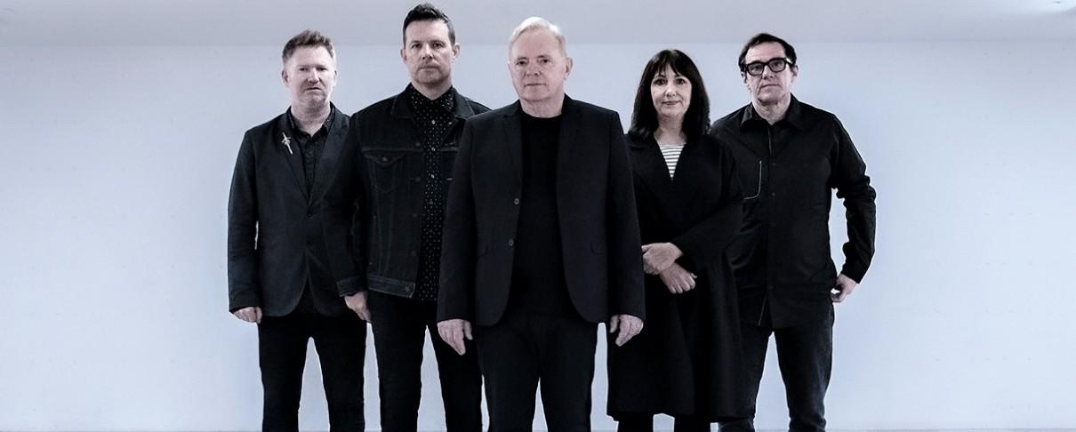 Οι New Order επιστρέφουν με νέο τραγούδι