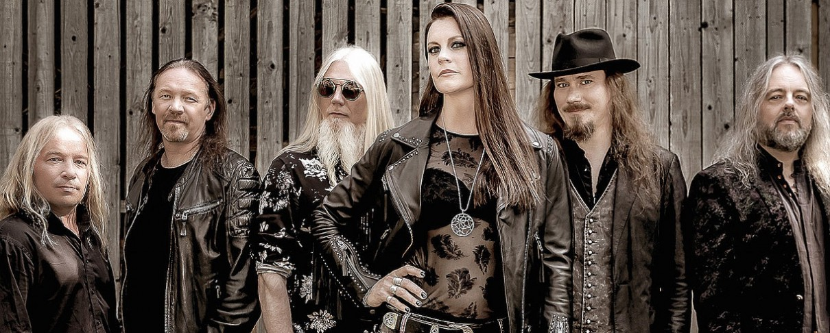 Nightwish, Amorphis, Amaranthe, Sonata Arctica κ.ά. διακόπτουν τη συνεργασία τους με τον ατζέντη John Finberg