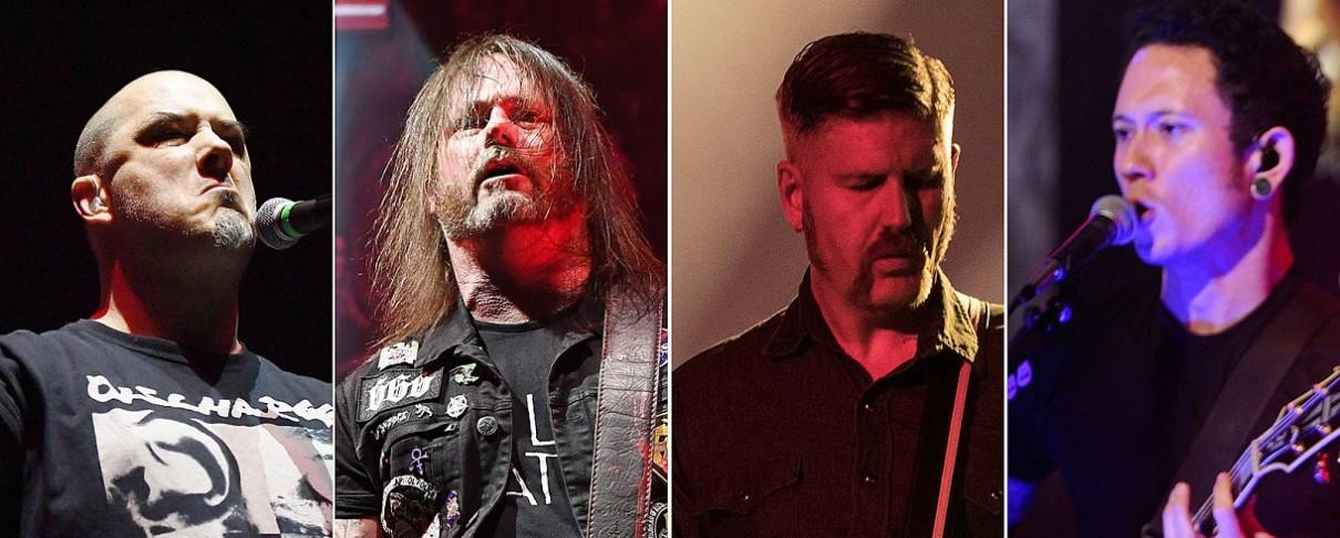 99 Metal μουσικοί συνεργάζονται για φιλανθρωπικό σκοπό