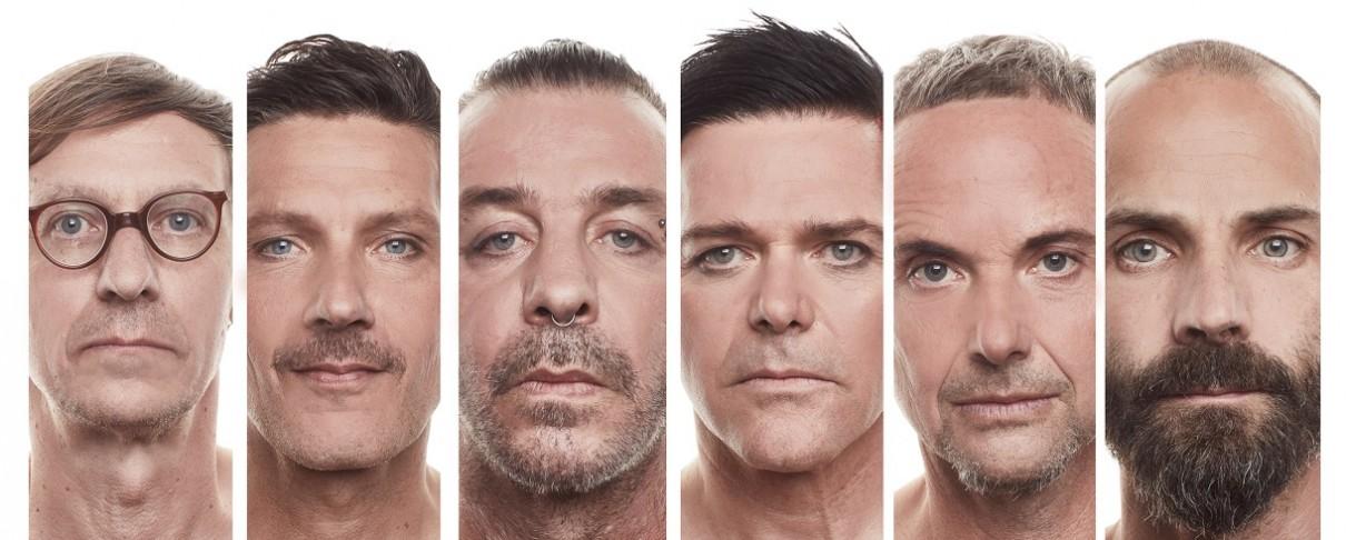 Οι Rammstein δουλεύουν πάνω σε νέο υλικό