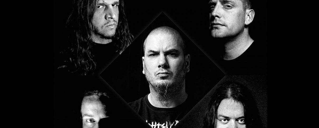 Το supergroup με μέλη από Pantera, Agoraphobic Nosebleed, Misery Index και Pig Destroyer κυκλοφορεί καινούργιο EP