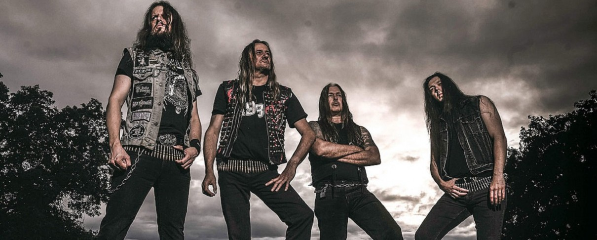 Sodom: Λεπτομέρειες για τον επερχόμενο δίσκο