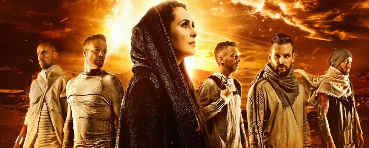 Ακούστε το καινούριο τραγούδι των Within Temptation