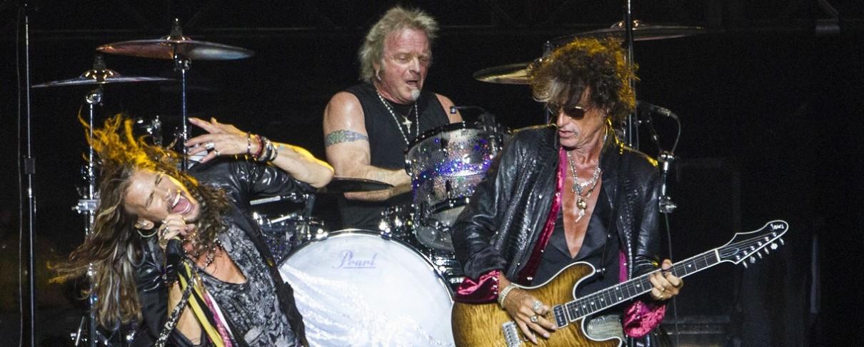 Ο ντράμερ των Aerosmith μηνύει τα υπόλοιπα μέλη επειδή του ζήτησαν να… περάσει οντισιόν για να ξαναμπεί στην μπάντα