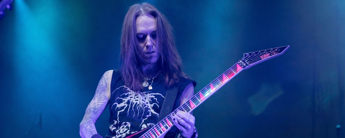 Bodom After Midnight: Νέα μπάντα από τον frontman των Children Of Bodom