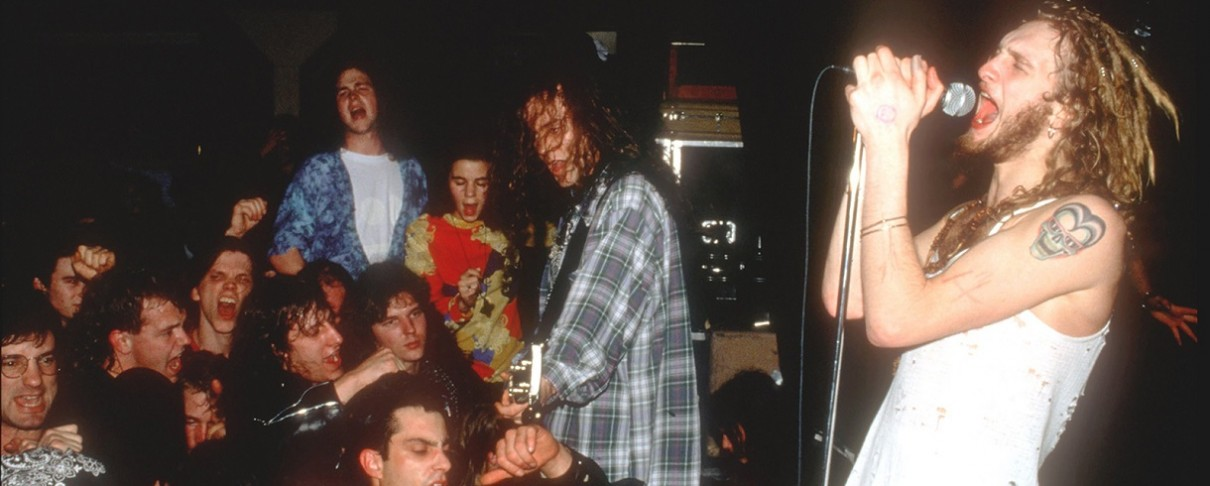 "Alice In Chains: Επετειακή επανέκδοση για τα 30 χρόνια του ""Facelift"""