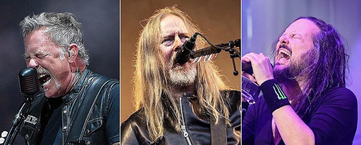 Δείτε ολόκληρη την εμφάνιση των Alice In Chains στην βράβευση τους από το Museum Of Pop Culture