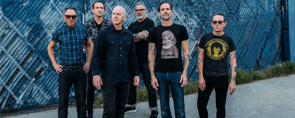 Νέο τραγούδι από τους Bad Religion