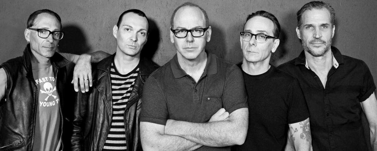 Οι Bad Religion γιορτάζουν τα 40 τους χρόνια με σειρά live-stream εμφανίσεων