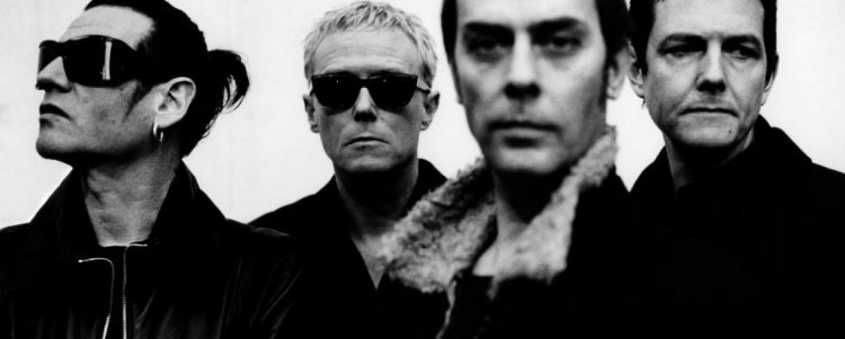Οι Bauhaus στο Release Athens 2020
