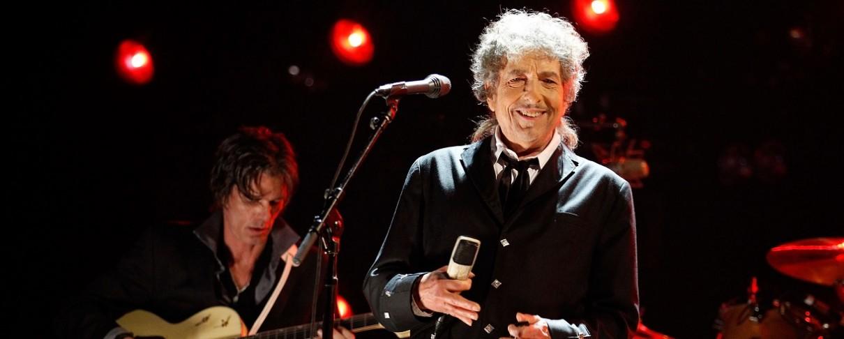 Rolling Stones, William Blake και Indiana Jones στο νέο τραγούδι του Bob Dylan