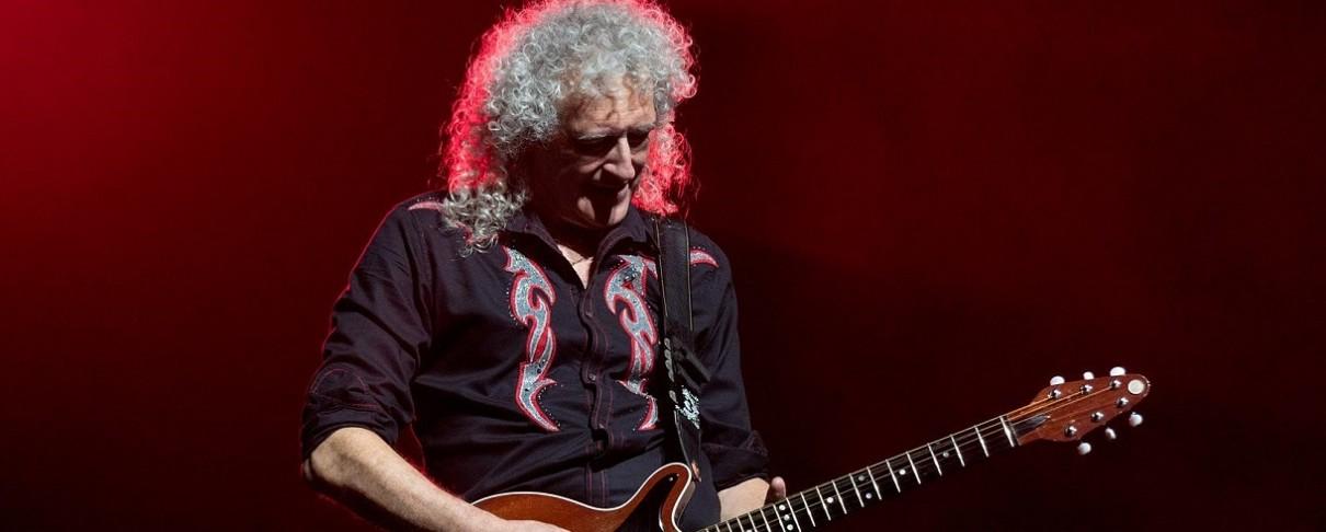 Οι αναγνώστες του Total Guitar αναδεικνύουν τον κορυφαίο rock κιθαρίστα