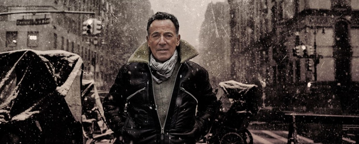 O Bruce Springsteen και η Ε Street Band επιστρέφουν με νέο δίσκο