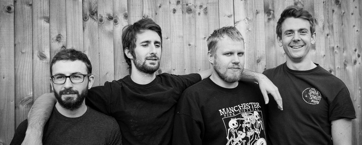 """Οι Burnt Tapes κυκλοφορούν το νέο τους single, """"Greek Wood"""""""