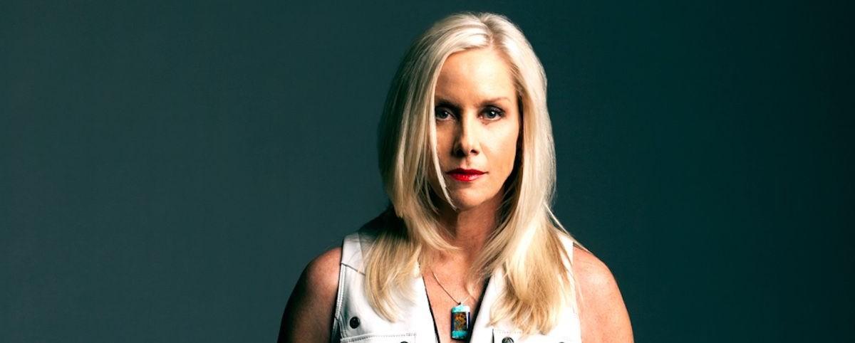 Slash, Duff McKagan, Billy Corgan στο νέο άλμπουμ της Cherie Currie