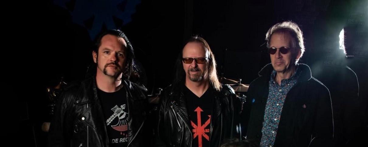 Οι Cirith Ungol επιστρέφουν με νέο δίσκο μετά από 29 χρόνια