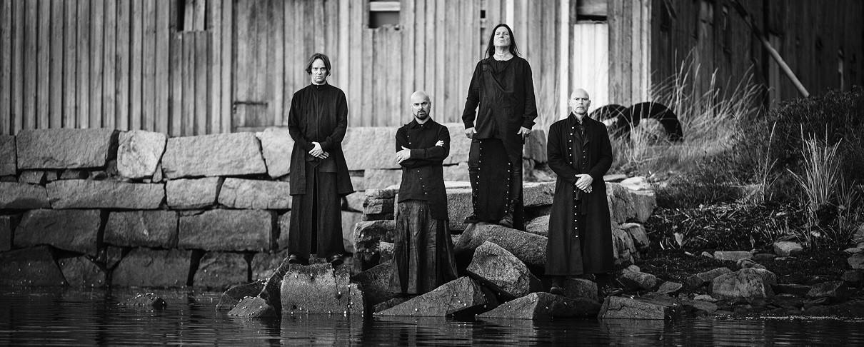 Οι Conception επιστρέφουν με νέο άλμπουμ μετά από 20 χρόνια