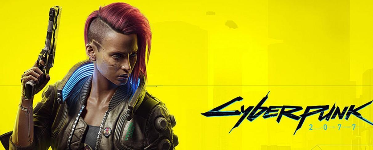 Οι Converge, Run The Jewels, Tomb Mold και Nina Kraviz στο νέο soundtrack του Cyberpunk 2077