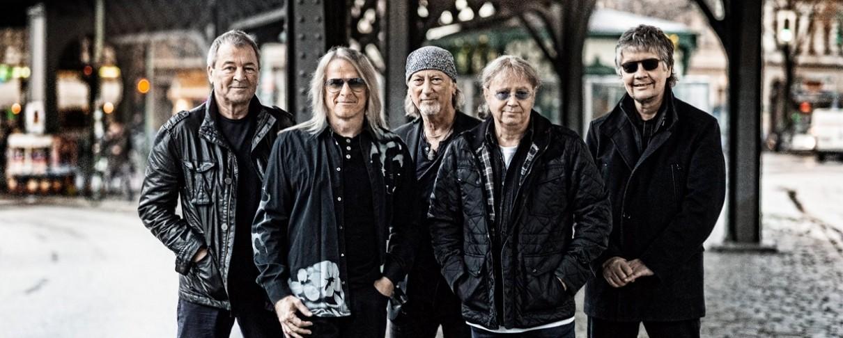 Deep Purple και Carcass ανάμεσα στα «θύματα της καραντίνας»