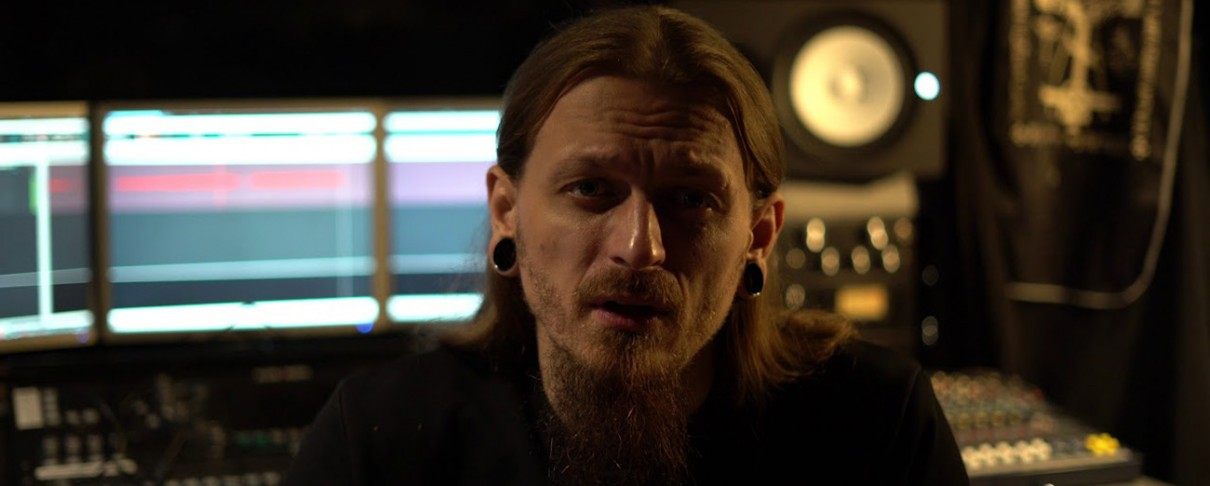 Θετικός στον κορωνοϊό ο κιθαρίστας των Batushka