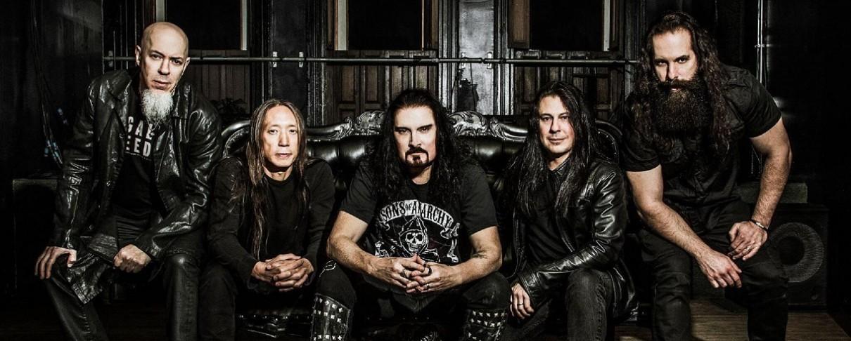 Οι Dream Theater κυκλοφορούν medley κλασικών χριστουγεννιάτικων κομματιών