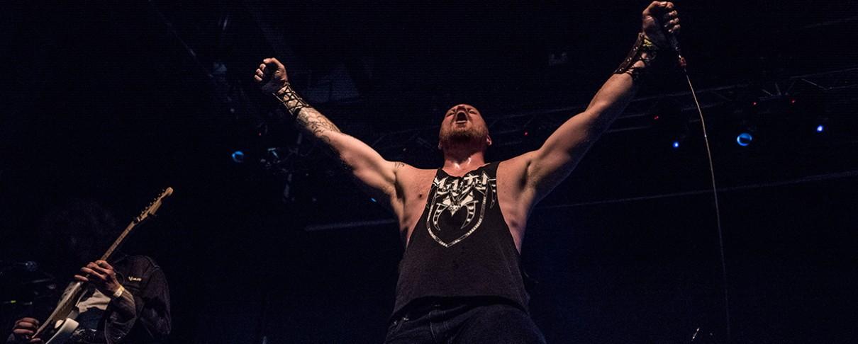 Οι Eternal Champion επιστρέφουν με νέο δίσκο