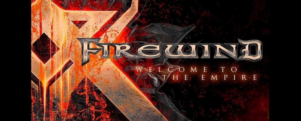 Firewind: Δεύτερο video clip από τον νέο δίσκο