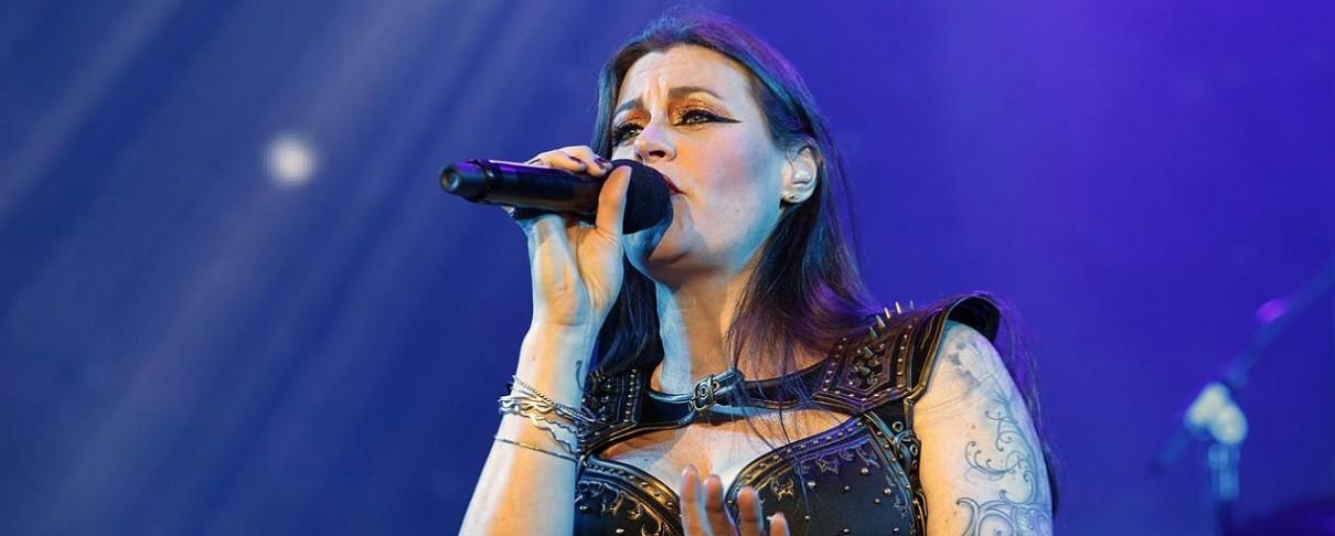 Η Floor Jansen των Nightwish κυκλοφορεί νέο κομμάτι για ντοκιμαντέρ