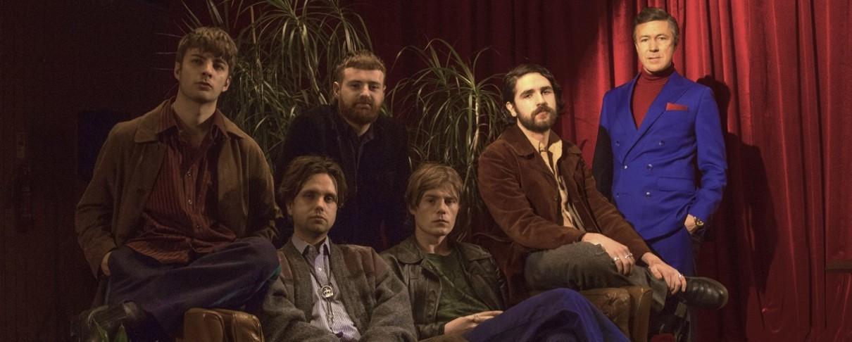 Οι Fontaines D.C. ανακοινώνουν το νέο τους άλμπουμ. Ακούστε το πρώτο single