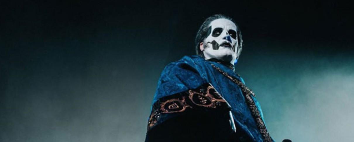 Αποκαλύφθηκε ο διάδοχος του Cardinal Copia στους Ghost