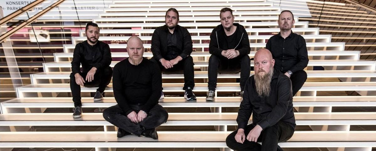 Τον Μάιο ο νέος δίσκος των Green Carnation