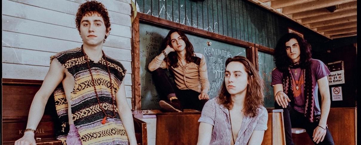 Ανακοίνωση νέου δίσκου από τους Greta Van Fleet
