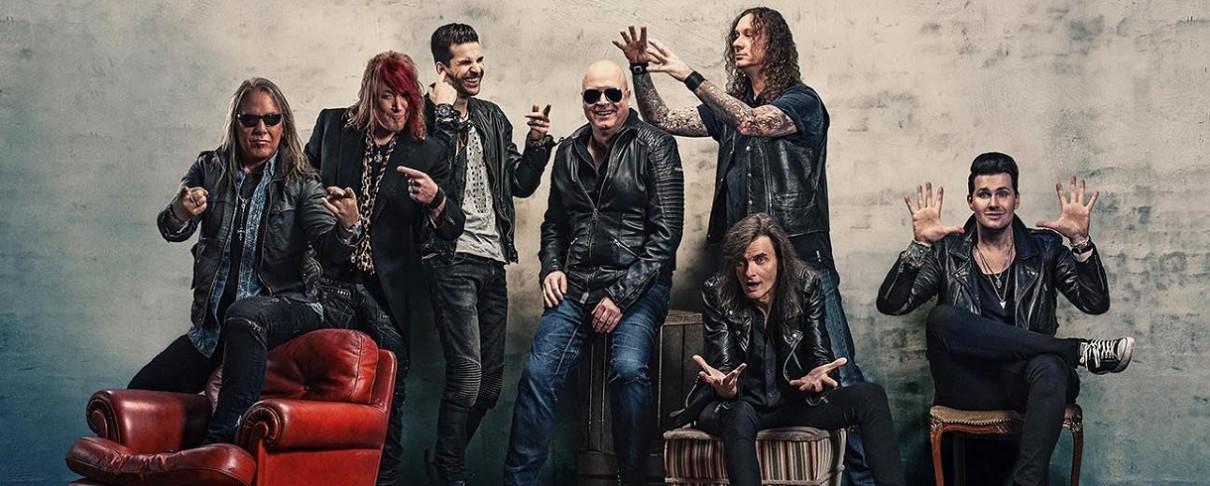Αλλαγή ημερομηνίας για τη συναυλία των Helloween στο AthensRocks