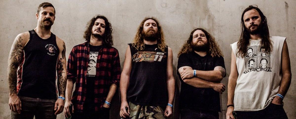 Οι Inter Arma κυκλοφορούν νέο άλμπουμ με διασκευές