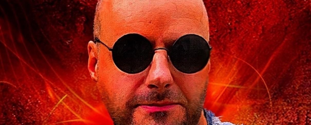 Για στυγνό έγκλημα κατηγορείται ο δημιουργός εξωφύλλων Jean-Pascal Fournier