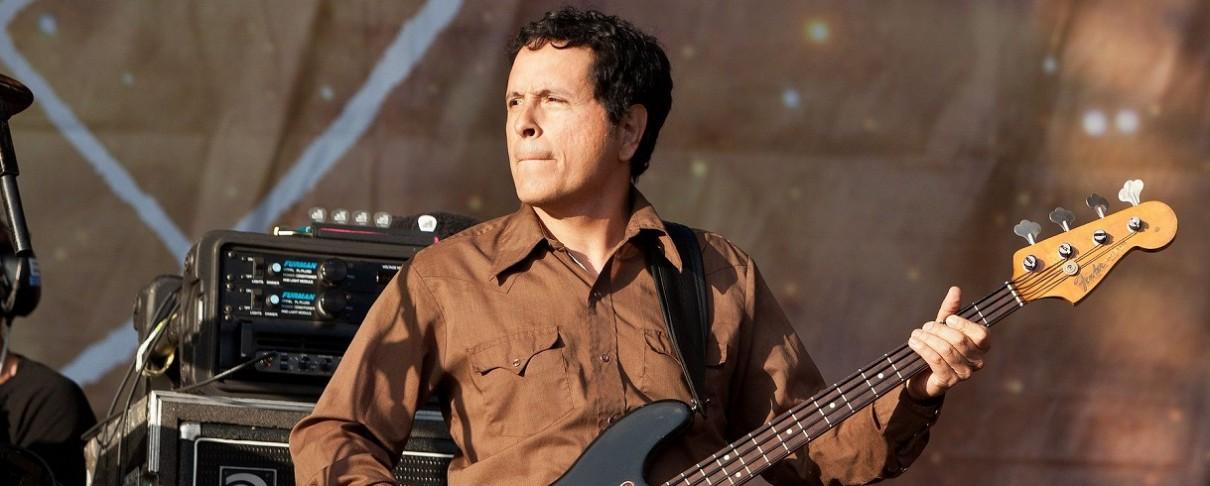 Σε κώμα ο μπασίστας των Mars Volta, Juan Alderete