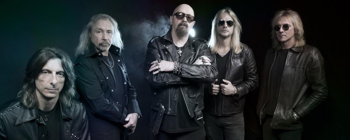 Το Release Athens ανακοινώνει νέα ημερομηνία για τους Judas Priest