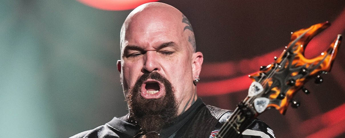 Kerry King: Η επόμενη μπάντα μου θα ακούγεται σαν τους Slayer…