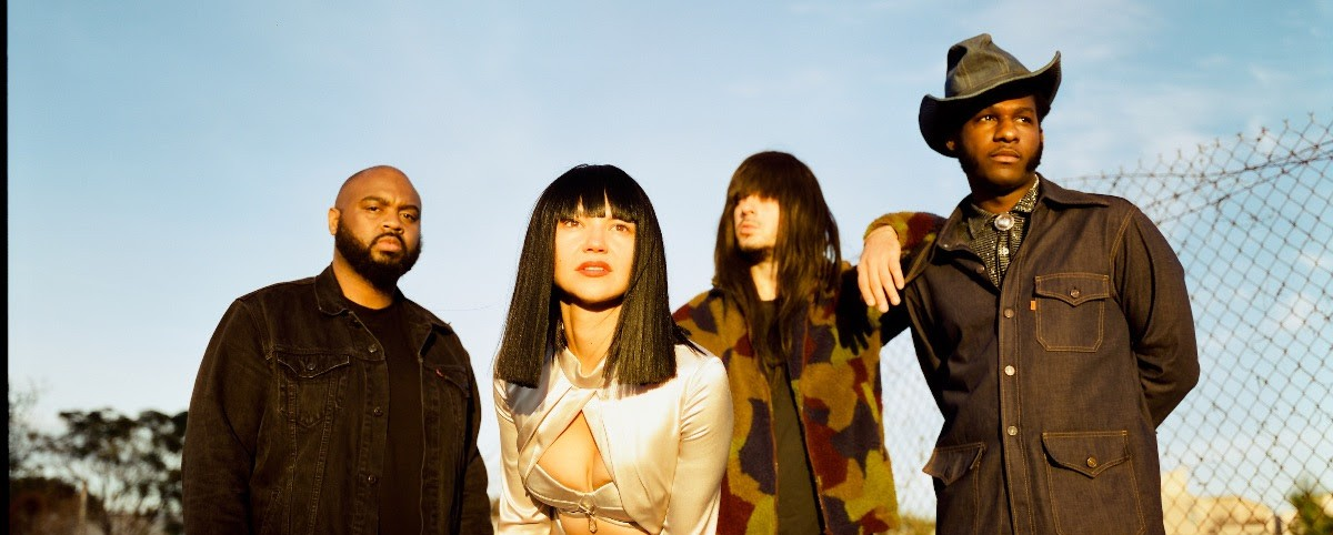 """C-Side"": Ακούστε το νέο κομμάτι των Khruangbin"