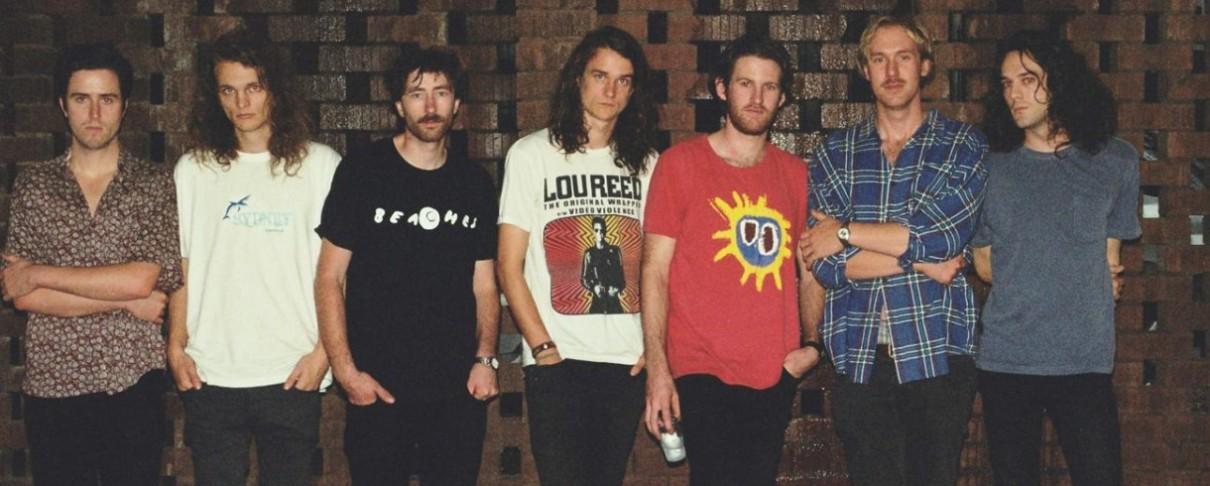 King Gizzard & The Lizard Wizard: Δυο live άλμπουμ για την ανακούφιση από τις πυρκαγιές της Αυστραλίας