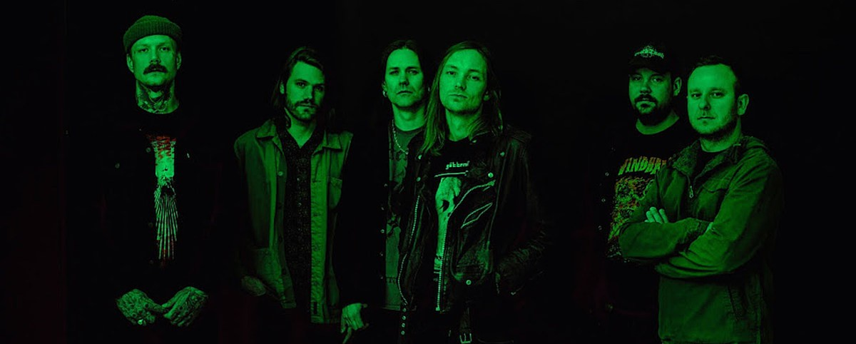 """Crack Of Doom"": Νέο κομμάτι των Kvelertak σε συνεργασία με τον Troy Sanders"