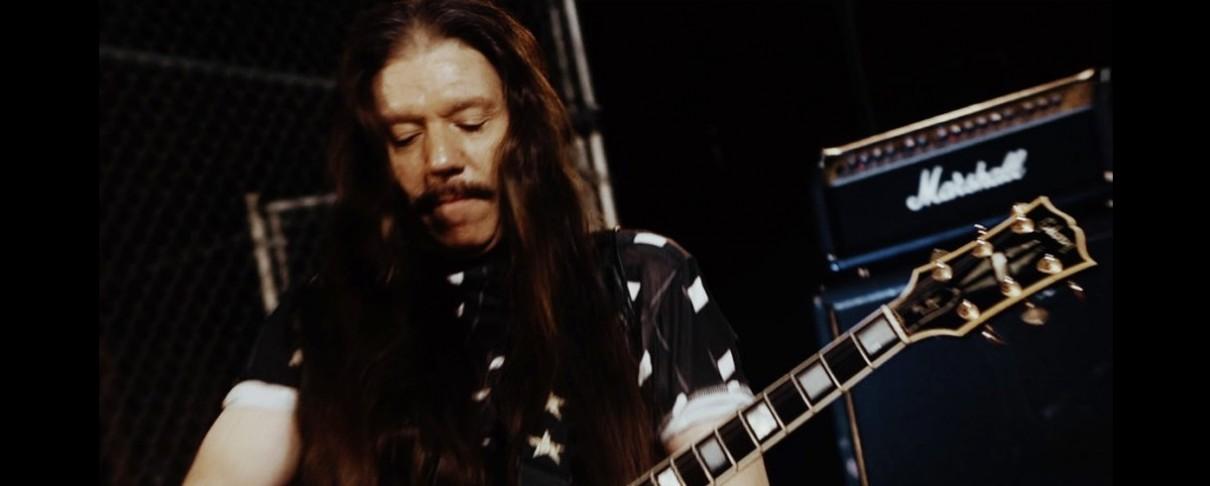 Πέθανε ο κιθαρίστας και ιδρυτικό μέλος των Riot, Lou A. Kouvaris