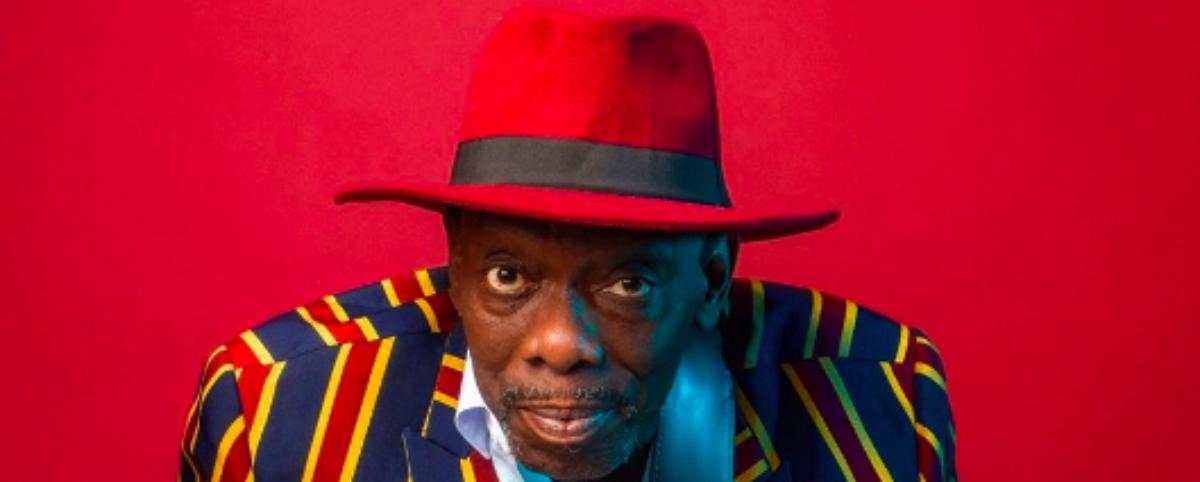 Πέθανε ο bluesman Lucky Peterson