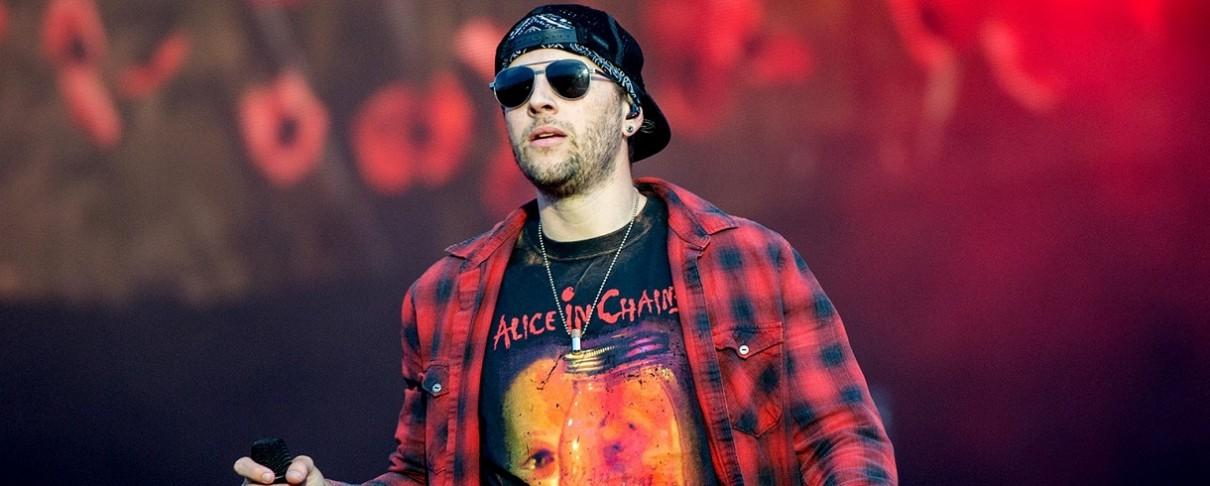 M. Shadows: «O νέος δίσκος των Avenged Sevenfold δεν θα θυμίζει τίποτα από όσα έχουμε κάνει»