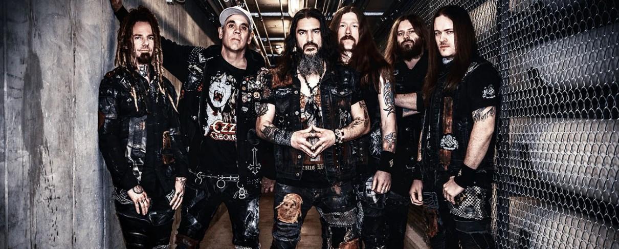 Οριστική ακύρωση των εμφανίσεων των Machine Head