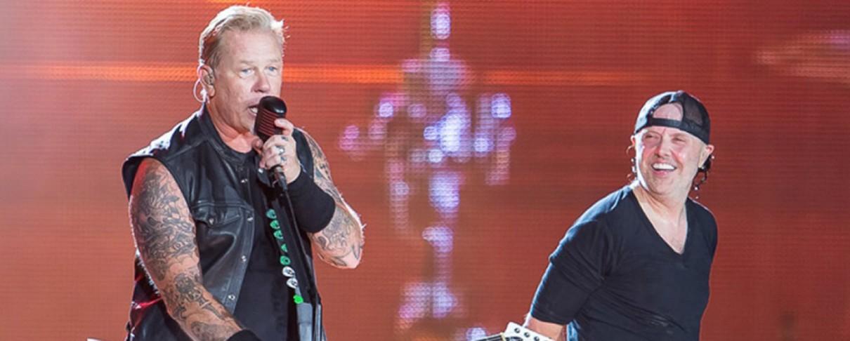 Γυναικείο ορχηστρικό σχήμα διασκευάζει Metallica