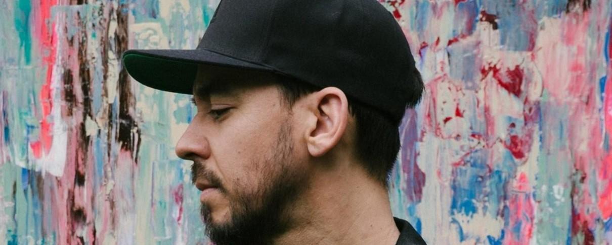 Νέος δίσκος με την βοήθεια του Twitch από τον Mike Shinoda