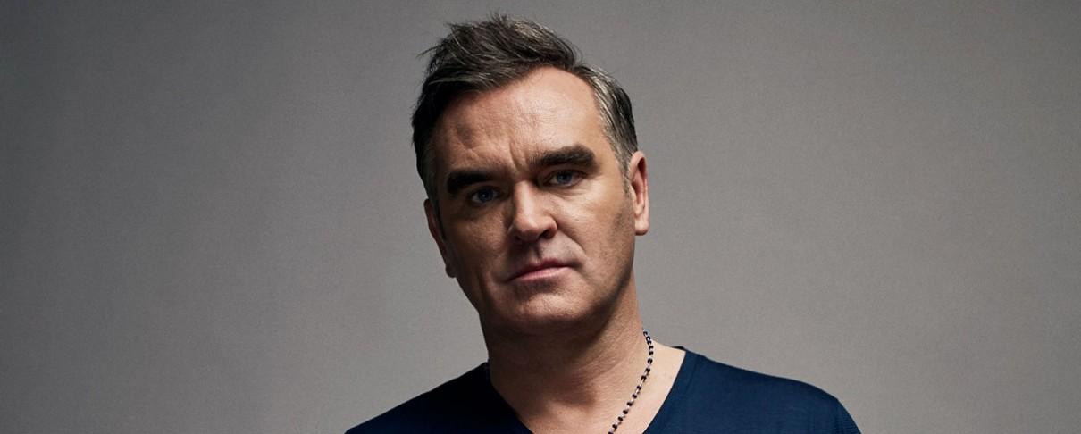Πρώτο single από την επερχόμενη δουλειά του Morrissey