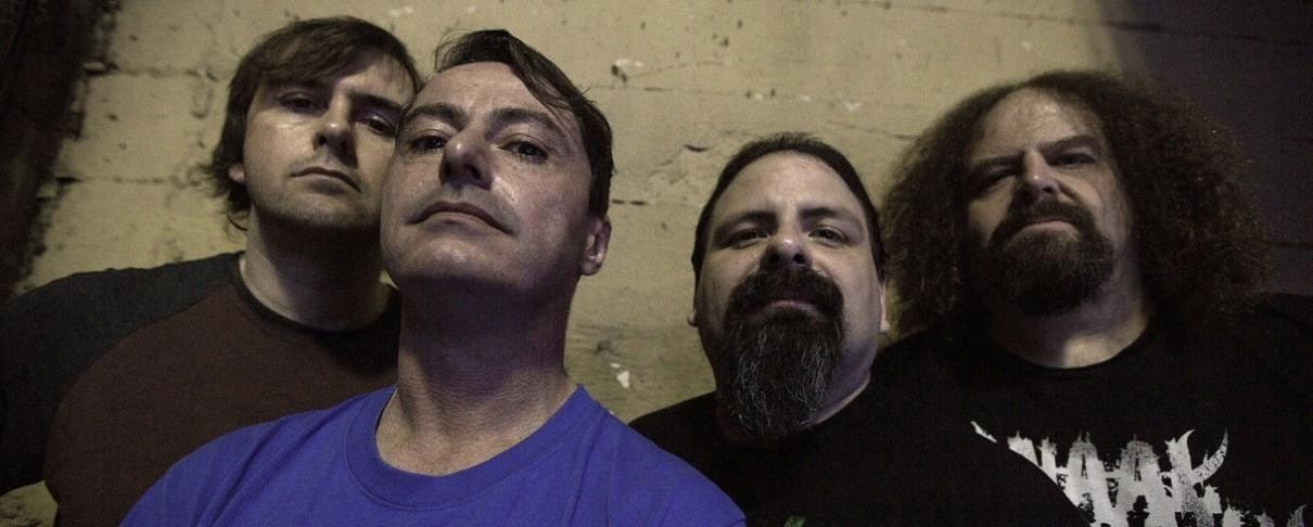 O Mitch Harris ξεκαθαρίζει την κατάσταση αναφορικά με τη συμμετοχή του στο νέο άλμπουμ των Napalm Death